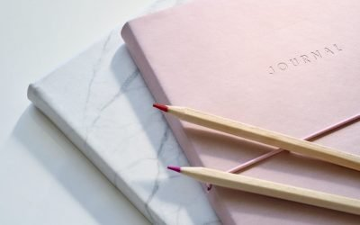 A Beginner's Guide to Effective Journaling: The What's, Why's & How's