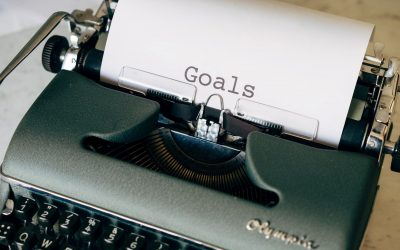 Goal Setting for You